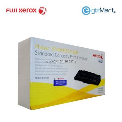 (New Sealed Expired) Original FUJI XEROX CWAA0805 Phaser 3140/3155/3160 Black Toner Cartridge