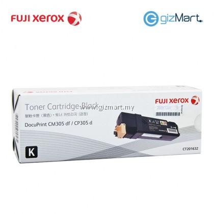 FUJI XEROX CT201632 Black Toner Cartridge
