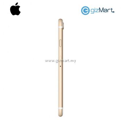 APPLE iPhone 7 256GB Smartphone-Gold