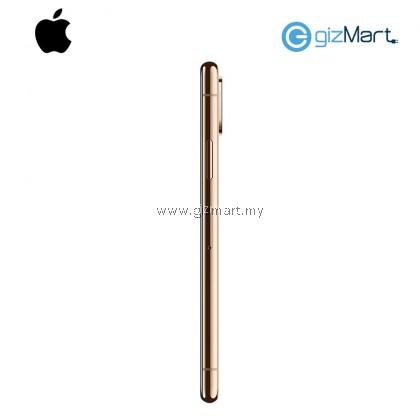 APPLE iPhone XS 64GB Smartphone-Gold