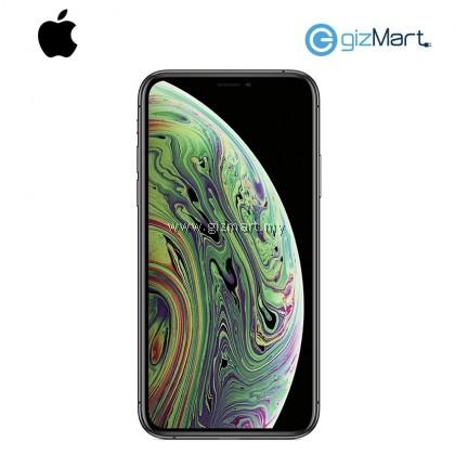 APPLE iPhone XS 256GB Smartphone-Space Gray