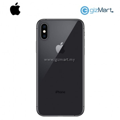 APPLE iPhone XS 512GB Smartphone-Space Gray