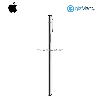 APPLE iPhone XS 512GB Smartphone-Silver