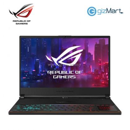 "ASUS ROG Zephyrus S GX531G-MES024T 15.6"" Gaming Laptop-Black (i7-8750H, 16GB, 512GB, Gtx1060, Win10)"