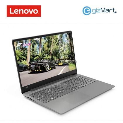 "LENOVO Ideapad 330S-14IKB 14"" Laptop-Platinum (i5-8250U, 4GB, 512GB, Radeon535, Win10)"