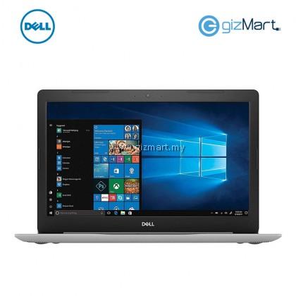 "DELL Inspiron 14-5480-82412G 14"" Laptop-Silver (i5-8265U, 4GB, 1TB+128GB, Mx150, Win10)"