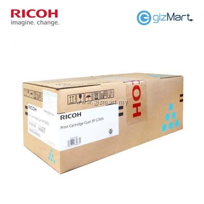 Original Ricoh SP C250S Printer Toner Cartridge for Aficio SP C250DN/ C250Sf/ C260DNw/ C261SNW Printer