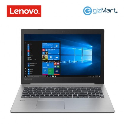 "LENOVO Ideapad 330-14AST 14"" Laptop-Grey (AMD A9-9425, 4GB, 1TB, Radeon530, Win10)"