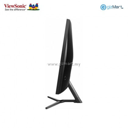 """ViewSonic VX2458-C-MH 24"""" Curved Gaming Monitor"""