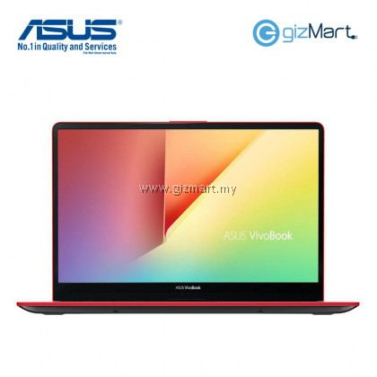"ASUS Vivobook S15 S530F-NBQ270T 15.6"" Laptop-Star Grey (i5-8265U, 4GB, 1TB+128GB, Mx150, Win10)"