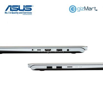 """ASUS Vivobook S15 S530F-NBQ279T 15.6"""" Laptop-Gold (i7-8565U, 4GB, 1TB+256GB, Mx150, Win10)"""