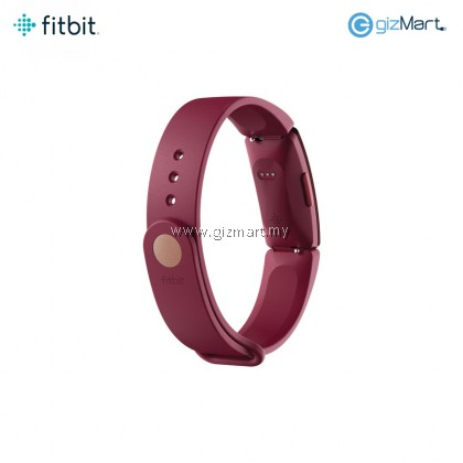 Fitbit Inspire Fitness Tracker (Sangria)