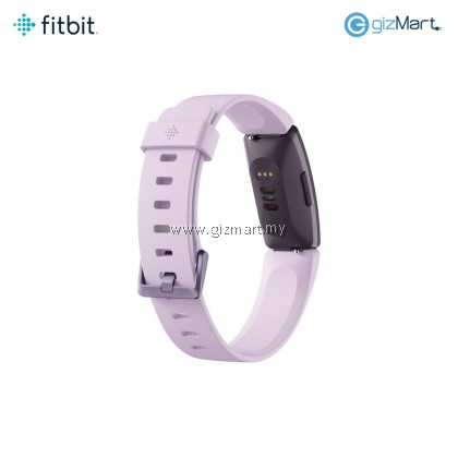 Fitbit Inspire HR Fitness Tracker (Lilac)