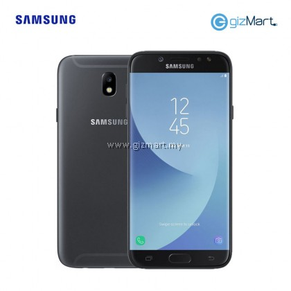 "LAST STOCK!! Samsung Galaxy J5 Pro 5.2"" 3GB RAM / 32GB ROM - Black"