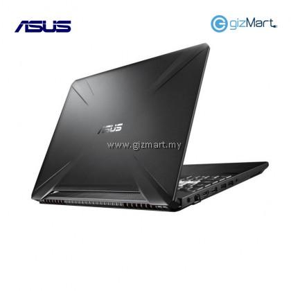"ASUS TUF FX505DV-AL003T 15.6"" Gaming Laptop-Stealth Black (Amd R7 3750H, 8GB, 512GB, Rtx2060, Win10)"