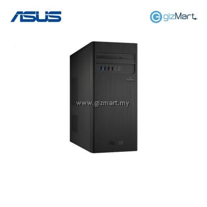 ASUS Tower PC S340MC-I38100054T (I3-8100, 4G, 1TB WIN10)