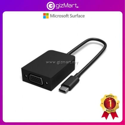 Microsoft Surface USB-C to VGA Adapter (HFR-00005)
