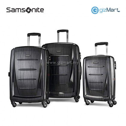 """Samsonite Winfield 2 Hardside 20"""" / 24"""" / 28"""" Luggage [100% Authentic Rejected Unit] (Not Expandable)"""