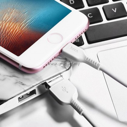 Hoco X20 Flash Lightning Charging Cable
