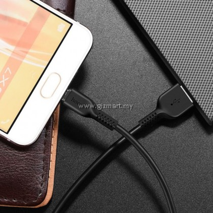 Hoco X20 Flash Micro USB Charging Cable