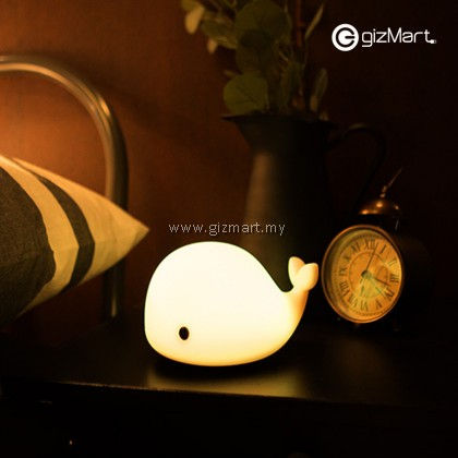 JISULIFE L2 Dolphin Night Light