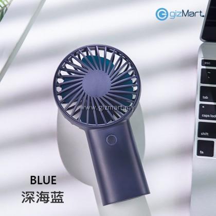 JISULIFE F2 Handheld Mini Fan