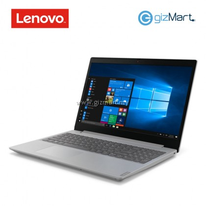 "LENOVO Ideapad S340 81N700U1MJ 14"" Laptop-Platinum Grey (i3-8145U, 4GB, 256GB, W10)"
