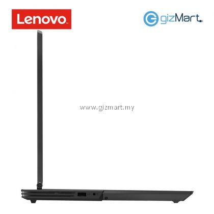 "LENOVO Legion Y540-15IRH 81SY00AJMJ 15.6"" Laptop-Black (i5-9300H, 8GB, 1TB+128GB, Gtx1650, W10)"