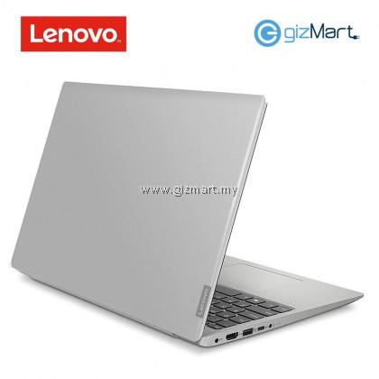 """LENOVO Ideapad 330S-141KB 81F4016TMJ 14"""" Laptop-Grey (i3-8130U, 4GB, 1TB, W10)"""