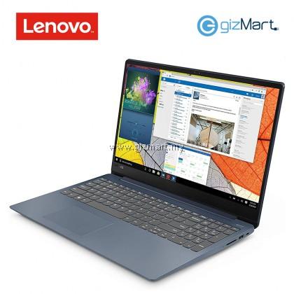 """LENOVO Ideapad 330S-14IKB 81F40192MJ 14"""" Laptop-Blue (i5-8250U, 4GB, 512GB, Radeon535, W10)"""