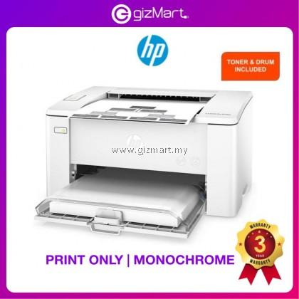 HP Pro M102a LaserJet Printer