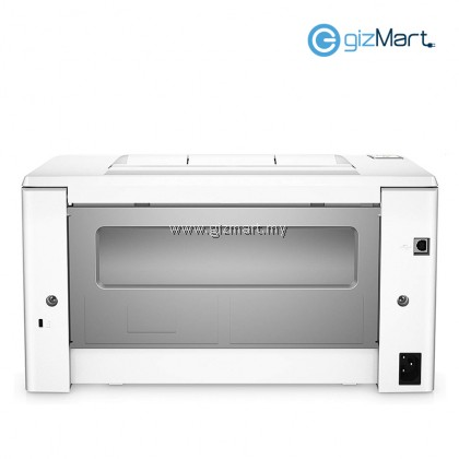 HP Pro M102a LaserJet Printer