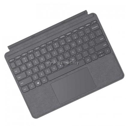 Microsoft Surface Pro Signature Type Cover (Poppy Red FFP-00115 / Ice Blue FFP-00135 / Light Charcoal FFP-00155 / Black FMM-00015)