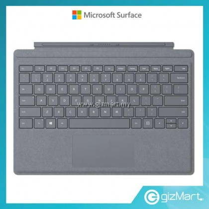 New Surface Pro Signature Type Cover