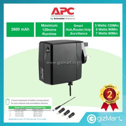 APC CP12010LI-UK Battery Backup for Router Modem