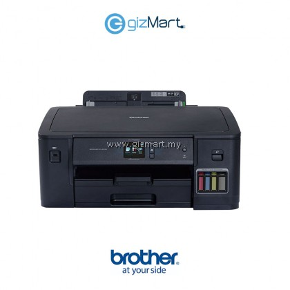 Brother HL-T4000DW A3 Print Duplex Wireless WIFI Mobile Network Printer