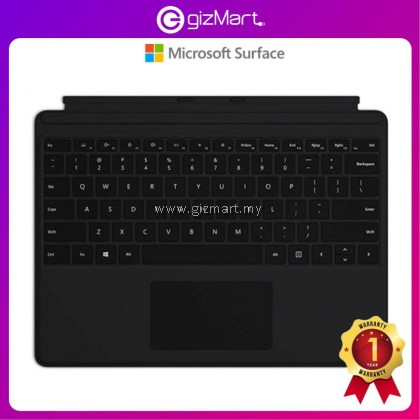 Microsoft Surface Pro X Signature Keyboard with Slim Pen (QSW-00015)