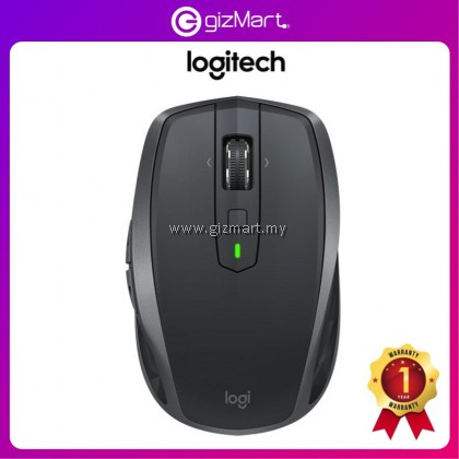 LOGITECH MX Anywhere 2S Dual Mode Wireless Mouse (910-005156)