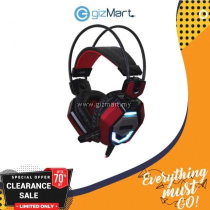 AVF Gaming Freak GH5 Killer Headset with Mic
