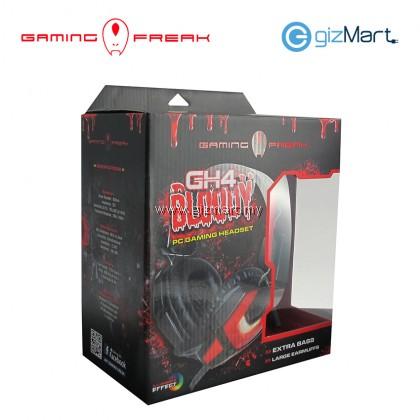 AVF Gaming Freak GH4 Bloody PC Gaming Headset