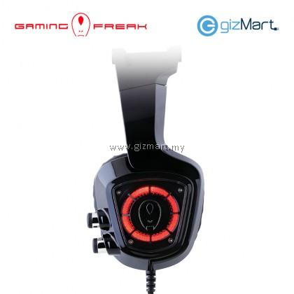 AVF Gaming Freak R910 Sound 7.1 Effect Gaming Headset (GH-R910)