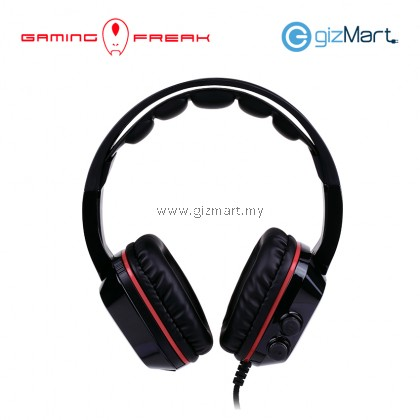 AVF Gaming Freak R910 Sound 7.1 Effect Gaming Headset