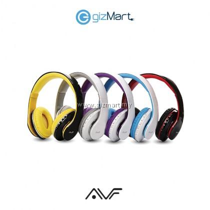 AVF HBT700 Bluetooth Wireless Headset