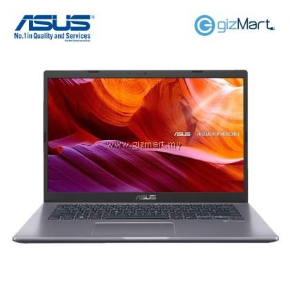 "ASUS Vivobook A409F-JEB0 14"" Laptop (i5-8265U, 4GB, 512GB, Mx230, Win10)"