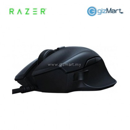 RAZER Basilisk Essential Ergonomic Optical Gaming Mouse RZ01-02650100-R3M1