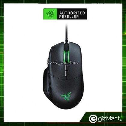 RAZER Basilisk Optical Gaming Mouse