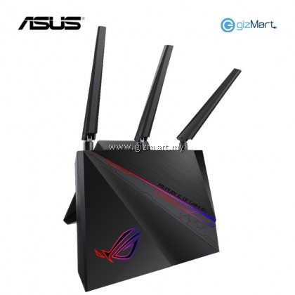 ASUS Gaming Router ROG GT-AC2900 WiFi Router AC2900 MU-MIMO Wireless AiMesh