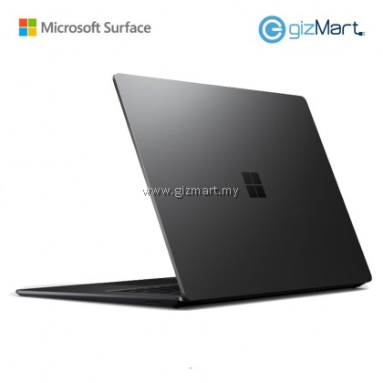 "Microsoft Surface Laptop 3 15"" Ryzen 5 8GB / 256GB - Black + FREE Surface Arc Mouse"