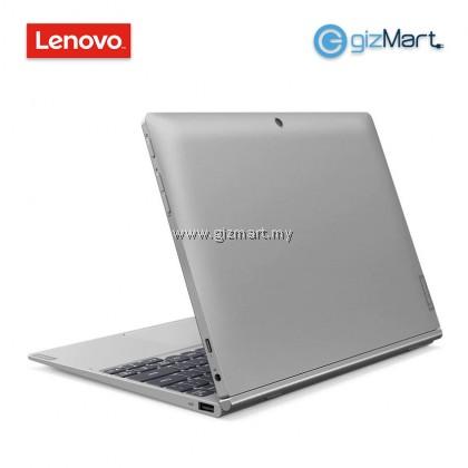 "Lenovo IdeaPad Miix D330-10IGM 81H300J7MJ 10.1"" Touchscreen Laptop (N4000, 4GB, 64GB, Win10) + Mystery Gift"