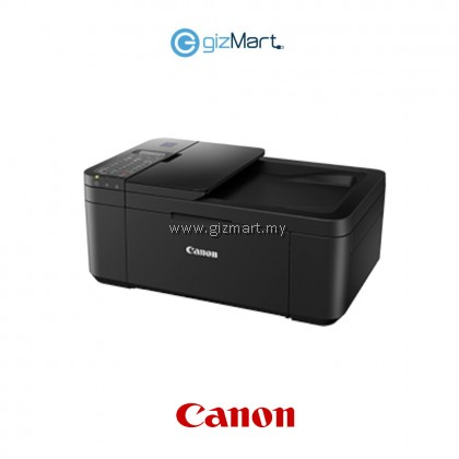 Canon PIXMA E4270 Ink Efficient A4 all-in-one Printer (Print, Scan, Copy, Fax, Wifi)